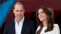 Will And Kate Have The Most British Nickname For Each