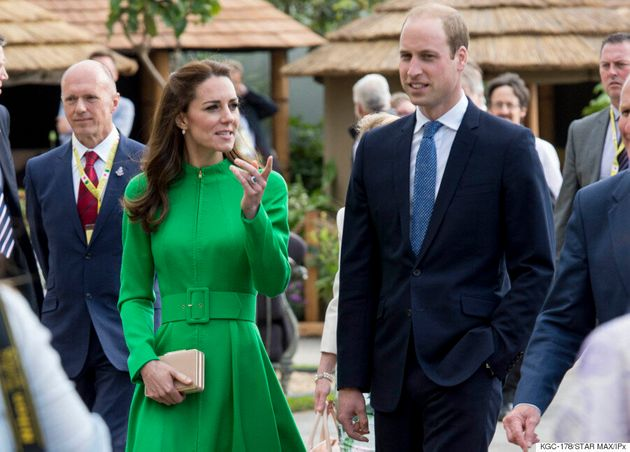 Kate Middleton And Prince William Have A Sweet Nickname For Each