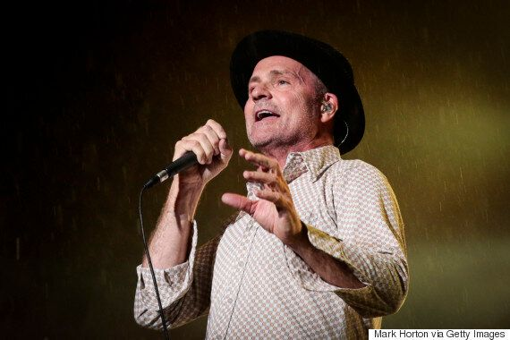 Gord Downie Wife: Singer's Interview About Wife's Cancer Will Tear You