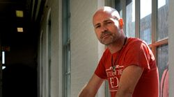 Gord Downie Talking About Wife's Breast Cancer Is Tough To