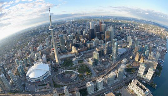Look: Canada's Priciest, Cheapest Cities To