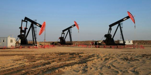 Canada Subsidizing Exploration For Oil Reserves That Can't Be Used:
