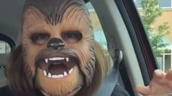 Chewbacca Mom Reveals Real Reason She Posted That