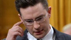 Poilievre Mocked After Tweet Gets It So Very