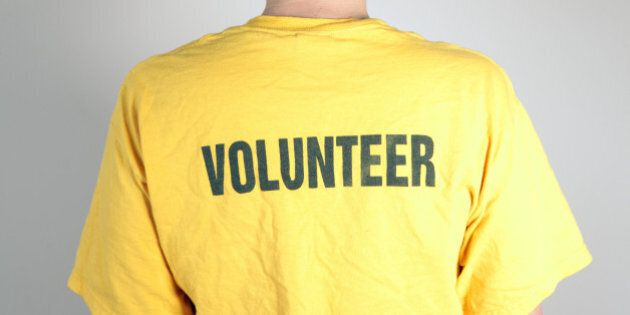 Volunteering Is Just As Valuable As Paid