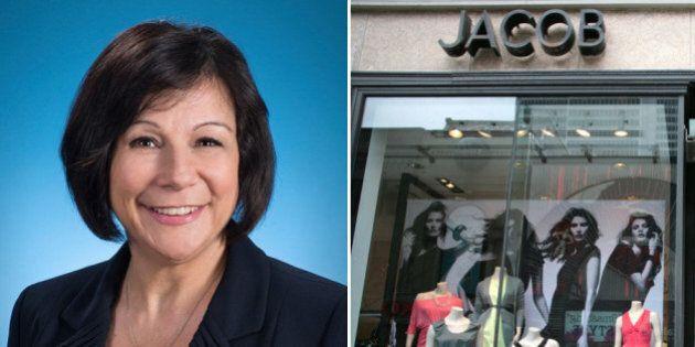 Elaine Zakaïb, PQ Member, Quits Politics To Run