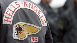 Cops Rain On Hells Angels' Parade Once
