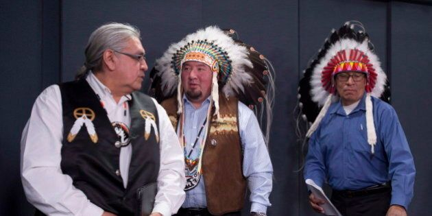 First Nations Don't Have To Disclose Reserves' Finances, Rules