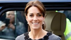 Kate Middleton Brings Back The Outfit