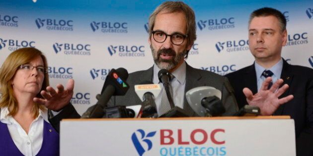 Annie Lessard Resigns As Bloc Quebecois