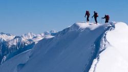 Massive Avalanche Changed B.C.'s Backcountry