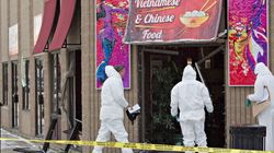 Mass Murders Linked To Domestic