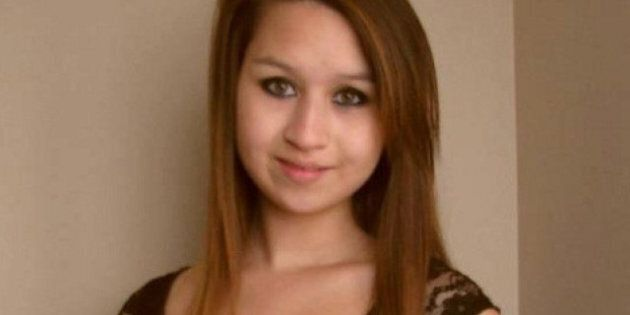 Dutch Man Won't Face Charges In Netherlands Related To Amanda Todd