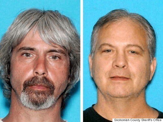 Bodies Of Monique Patenaude And Patrick Shunn Believed To Be Found: