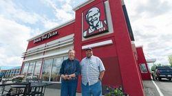 Even Saskatchewan's Premier Wants KFC Tradition