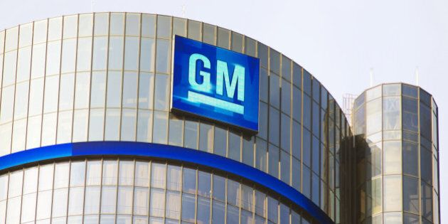 GM Recalls 1.4 Million Older Cars Due To Oil Leaks Causing