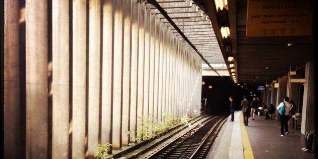 TTC Subway Station Robbed, Man Shot Dead After Police