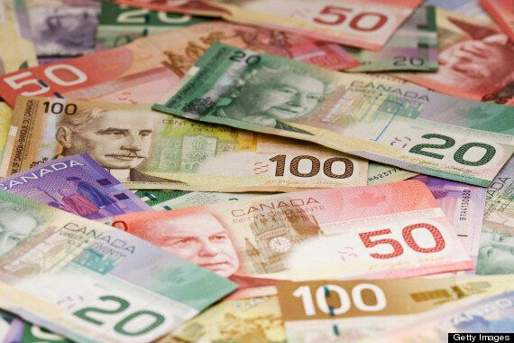 Women On Canadian Money Called For By