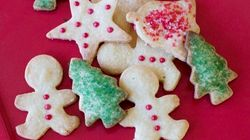 Is This The Easiest Christmas Cookie Recipe