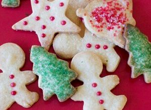 Best Christmas Cookies Huffpost Canada