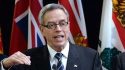 Oliver: Squabbles Over Energy Will Hold Canada