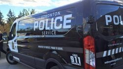 Edmonton Prisoner Dies During Police Van