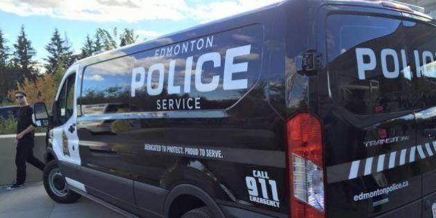 Edmonton Inmate Dies In Back Of Police