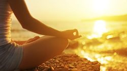 These Are All The Ways Meditation Could Improve Your