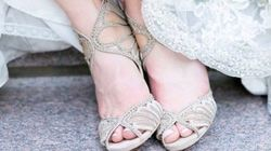 Gorgeous Wedding Shoes For Every
