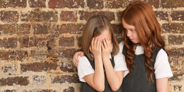 What is the Link Between Bullying, Cyberbullying and