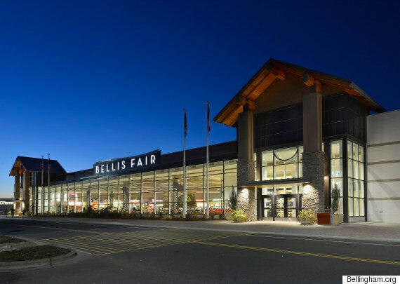 Bellis Fair's 'At Par' Sales Anger Canadians, But Mall Says It Was Clear On Its