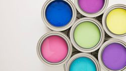 Three Interior Colour Design Tips for Positive