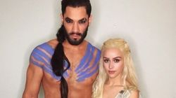 31 Couples Halloween Costumes That Will Give You Serious