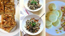 Everyday Eats: A Tuesday Menu With Pistachio