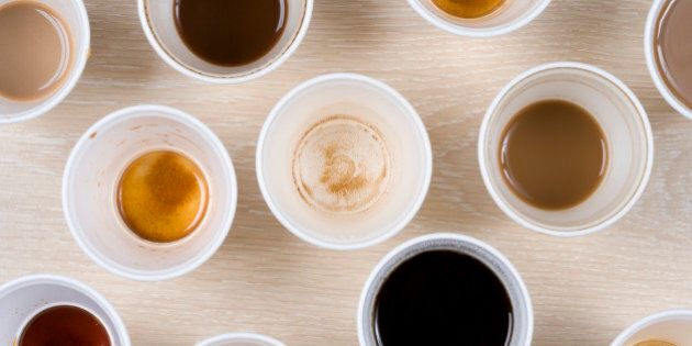 National Coffee Day: We Want To See A Picture Of Your
