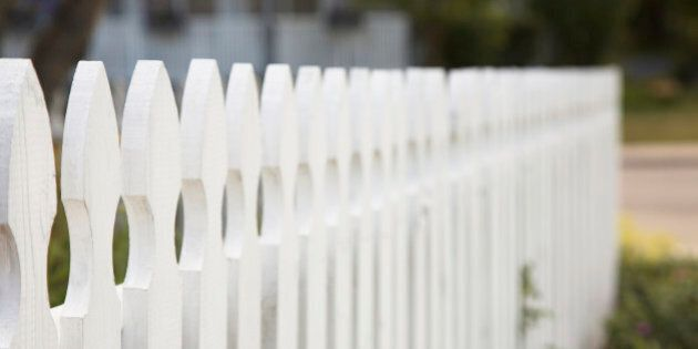 B.C. Budget 2015 Pushes Dream Of White Picket Fence Further Out Of