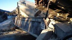 Banff Derailment Could Be Bad News For