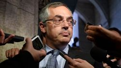 Clement To Grits: Share Details On Arms Deal That Tories