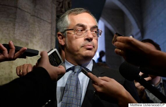 Tony Clement Wants Liberals To Release Details On Saudi Arms Deal That Tories