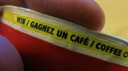 LOOK: History's Coolest Roll Up The Rim