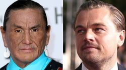 B.C. First Nations Actor Moved By DiCaprio's 'Meaningful'