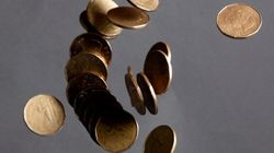 Loonie Drops Below 70 Cents U.S. For First Time In 13