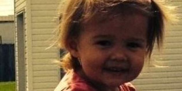 Brooklyn Honderich Missing: Ontario Girl Disappears,Found Safe