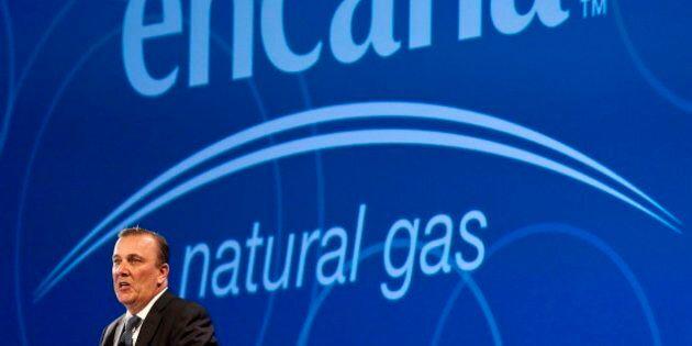 Encana Buys Athlon Energy In $7.1-Billion U.S.