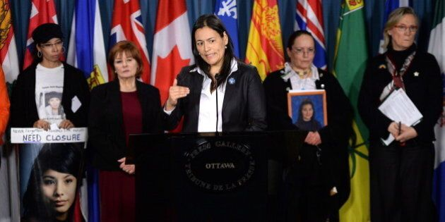 Trudeau Liberals Woo High-Profile Aboriginal Candidates Ahead Of