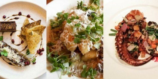 20 Winterlicious 2016 Menus We Can't Wait To