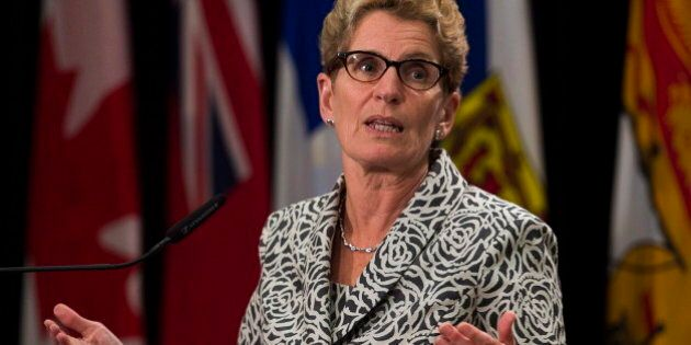 Will Hydro One Sell-Off Raise Electricity Rates? Wynne Can't
