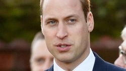 Prince William Debuts New Short