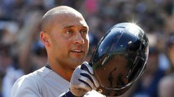 How Derek Jeter Restored Our Faith In Baseball - And Showed Us How To