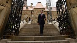 Trudeau Says No To 24 Sussex Drive – For